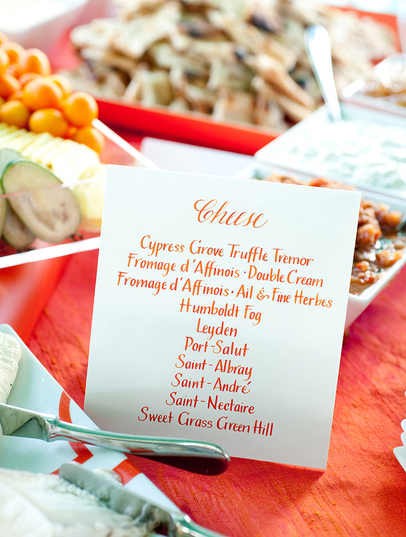 Rehearsal Dinner Invitations – Dulles Designs
